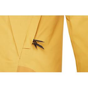 Klättermusen Allgrön 2.0 Jacket Herre honey